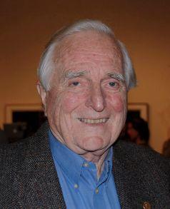 Douglas Engelbart: el inventor del ratón